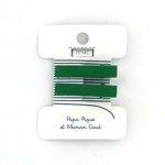 Petite barrette croco cr039 - PPMC