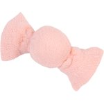 Mini sweet hairslide gauze pink - PPMC