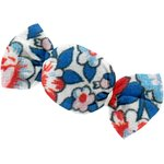 Mini sweet hairslide flowered london - PPMC