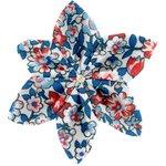 Pasador flor estrella londres florecido - PPMC