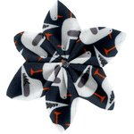 Star flower 4 hairslide black-headed gulls - PPMC