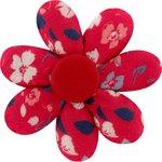 Barrette fleur marguerite hanami - PPMC