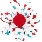 Barrette fleur marguerite swimswim - PPMC