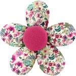 Pasador mini flor primavera - PPMC
