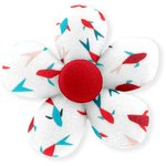 Mini flower hair slide swimswim - PPMC