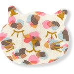Meow hair slide watercolor confetti - PPMC