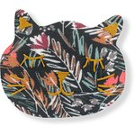 Meow hair slide grasses - PPMC