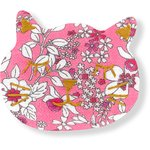 Meow hair slide pink violette - PPMC