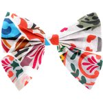 Bow tie hair slide barcelona - PPMC