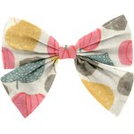 Bow tie hair slide summer sweetness - PPMC