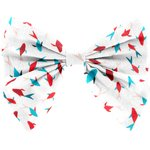 Bow tie hair slide swimswim - PPMC