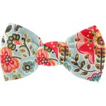 Small bow hair slide  corolla - PPMC