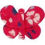 Barrette petit papillon hanami - PPMC