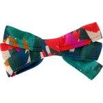 Ribbon bow hair slide canopée - PPMC