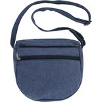 Base of small saddle bag jean verso - PPMC
