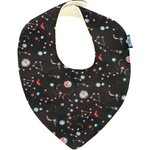 Bavoir bandana constellations - PPMC