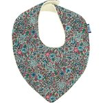 bandana bib flower mentholated - PPMC
