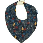 bandana bib jungle party - PPMC