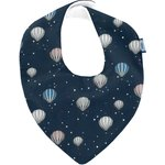 bandana bib heavenly journey - PPMC