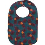 Bib - Baby size pineapple party - PPMC