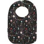 Babero para bebé  constelaciones - PPMC