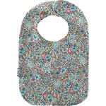 Bib - Baby size flower mentholated - PPMC