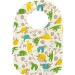 Bib - Baby size sloth - PPMC