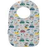Bib - Baby size surfing paradise - PPMC