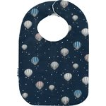 Bib - Baby size heavenly journey - PPMC