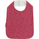 Bib - Child size currant crocus - PPMC