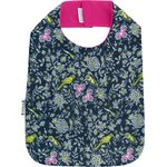 Bib - Child size night of birds - PPMC