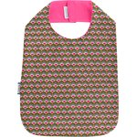 Bib - Child size palmette - PPMC
