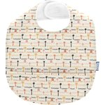 Coated fabric bib   copa-cabana - PPMC
