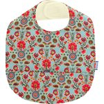 Coated fabric bib  corolla - PPMC