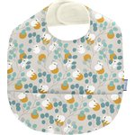 Coated fabric bib koala - PPMC