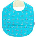 Coated fabric bib swimmers - PPMC