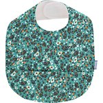 Coated fabric bib jade panther - PPMC