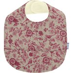Coated fabric bib nightingale - PPMC