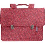 Kids satchel bag currant crocus - PPMC