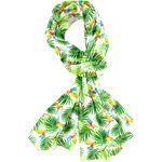 Shawl green parrot - PPMC