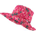 Floppy hat - Size 3 ruby lili - PPMC