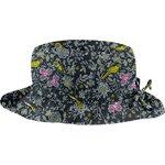 sombrero de lluvia ajustable T2  noche de aves - PPMC