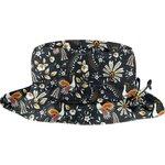 sombrero de lluvia ajustable T2  aves lira - PPMC