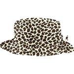 sombrero de lluvia ajustable T2  pantera - PPMC