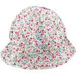 Chapeau soleil charlotte  roseraie - PPMC