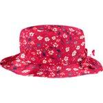 Rain hat adjustable-size T3 hanami - PPMC