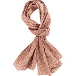 Shawl peach flower - PPMC