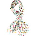 Shawl multicolored sheep - PPMC