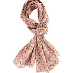 Shawl pink meadow - PPMC
