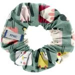 Small scrunchie animals cube - PPMC